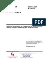 norma ntg 41079 astm e329-13b.pdf
