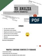 04 Meta Analiza