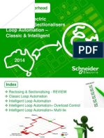 007d Schneider Electric  Reclosers Loop Automation Classic  Intelligent 1 . 1.pptx