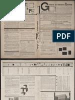 G - Material zur Elementaren Gestaltung