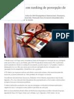 Brasil melhora em ranking de percepção de corrupção _ Brasil _ DW.DE _ 05.12_Ok.pdf