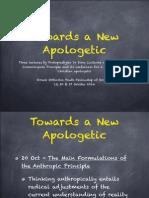 02 Towards a New Apologetic Kogarah Oct 2014