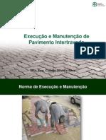 Pavimento intertravado - execução e manutenção.pdf