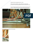 Rebuilding the Kenwood Piggybacked Power Switch