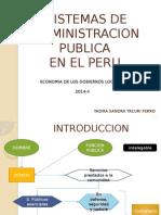 2. SISTEMAS DE ADMINISTRACION PUBLICA.pptx