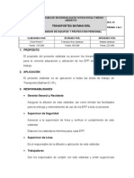 ESTANDAR 009 DE EPP.doc