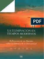 Ramtha - Iluminacion Tiempos Modernos