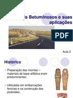 AULA - Materiais Betuminosos.ppt