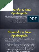 03 Towards a New Apologetic Kogarah Oct 2014