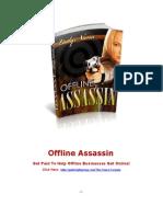 Offline Assassin