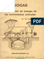 Taiganides (1981) - Biogas.pdf