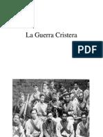La Guerra Cristera.pptx