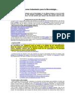 El Acido Malico Como Tratamiento Para La Fibromialgia