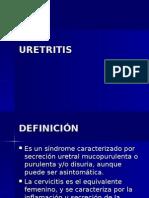 uretritis.ppt