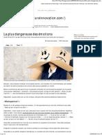 La plus dangereuse des émotions.pdf