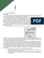 Gestion De Proyectos Con Exito Word.doc