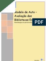 Plano de Avaliação dos domínios B1 e B3