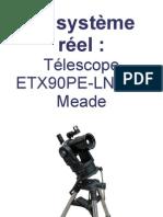De quoi est composé un ETX90 ?