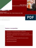 Foucault y Habermas .ppt