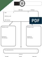 ssword diagram