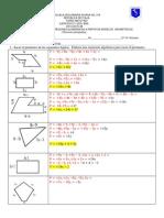 EJERCICIO 21 SOLUCION  ADICION Y SUSTRACCION DE EXPRESIONES ALGEBRAICAS A PARTIR DE MODELOS  G.docx