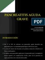 PANCREATITIS AGUDA GRAVE.pptx