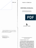 Veleyo Paterculo - Historia romana.pdf