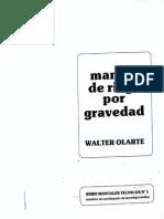 Manual de Riego por Gravedad-Walter Olarte -1987.pdf