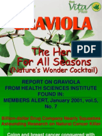Official Graviola Module_Oct 2009 copy.ppt