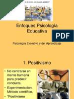 Enfoques Psicología Educativa.ppt