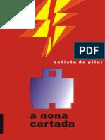 A Nona Cartada Batista de Pilar.pdf