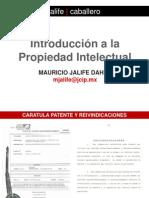 Introduccion Pi Curso Mauricio Jalife