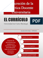 EL CURRÍCULO UNIVERSITARIO.pptx