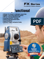 087885028163 - Jual Total Station Sokkia FX-101