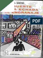 Sartre Jean Paul - La suerte está echada.pdf