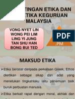 KEPENTINGAN ETIKA DAN KOD ETIKA KEGURUAN MALAYSIA.pptx