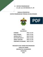 makalah metode pertambangan terbuka.docx