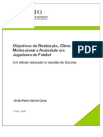 Monografia Simão Coroa (2009) - Objectivos, motivação e ansiedade no Futebol.pdf
