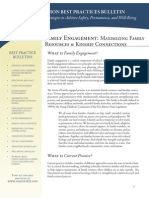 Family Engagement (2011)
