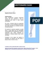 Cuestionario DASH Hombro codo y mano.pdf