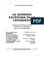 Biblia y Catequesis (completo) (1).doc