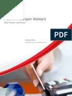 Wp PoS RAM Scraper Malware