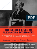 The Secret Lives of Alexandra David-Neel, 7th Ed