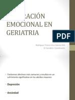 VALORACIÓN EMOCIONAL EN GERIATRIA.pptx