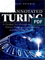The Annotated Turing