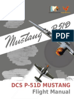 DCS-P-51D Flight Manual En