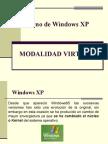 Entorno de Windows XP