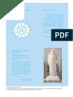 Darshan Card 24 April 1999