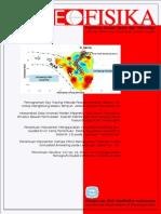 J Geofisika Vol13N01 2012