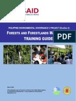 FFM Training Guide-2009-Complete Copy